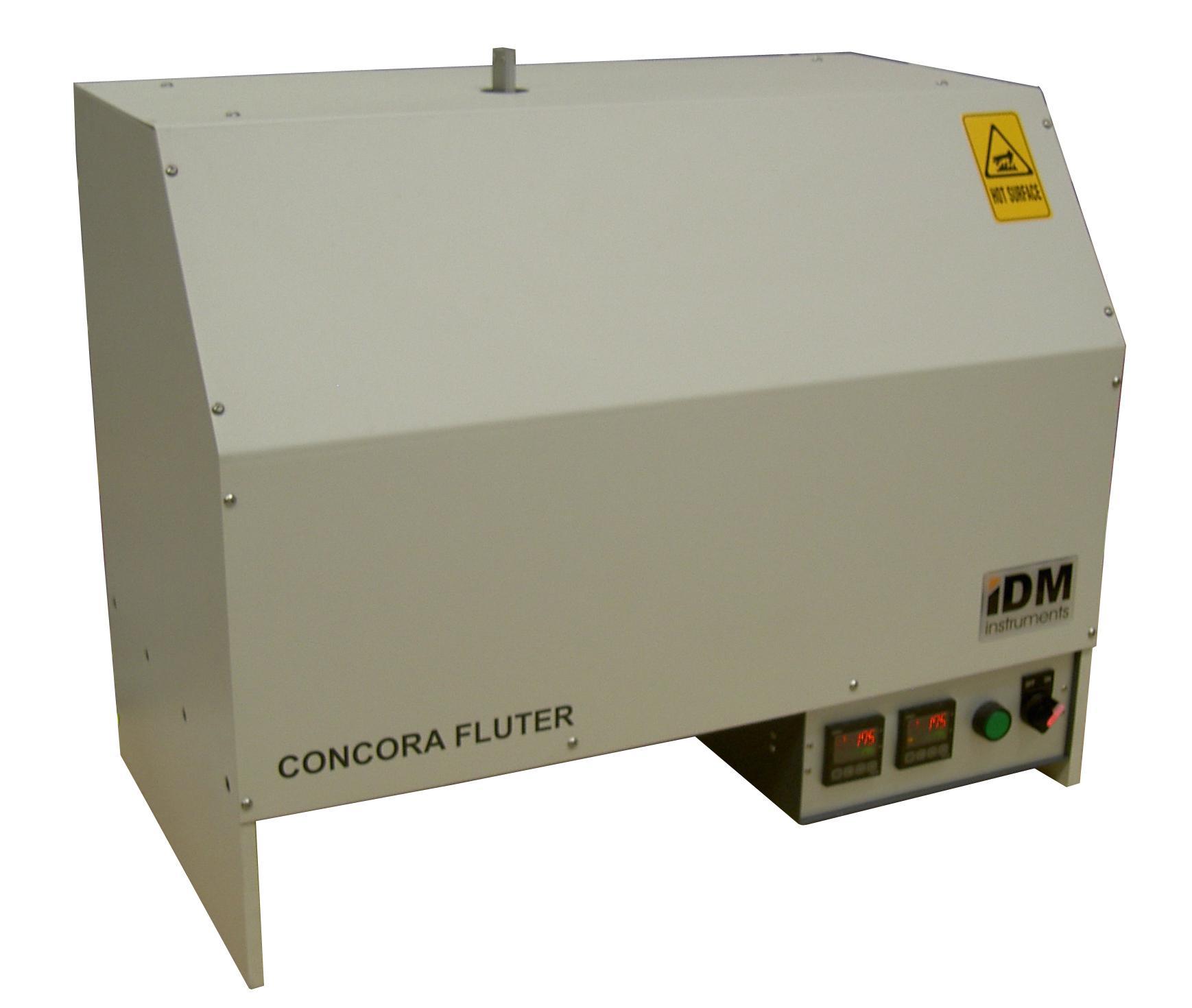 CONCORA FLUTER