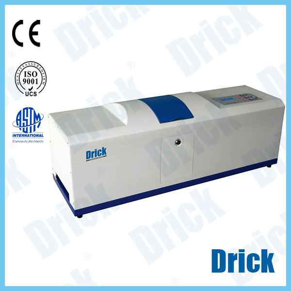 DRK6080laser particle size analyzer