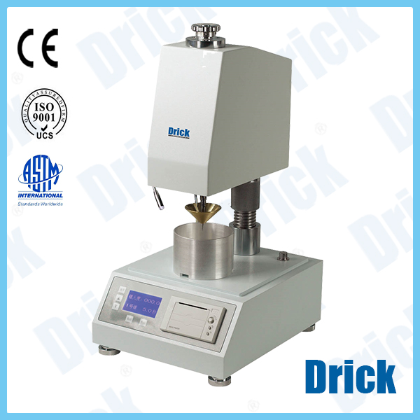 DRK8096 Cone penetration tester
