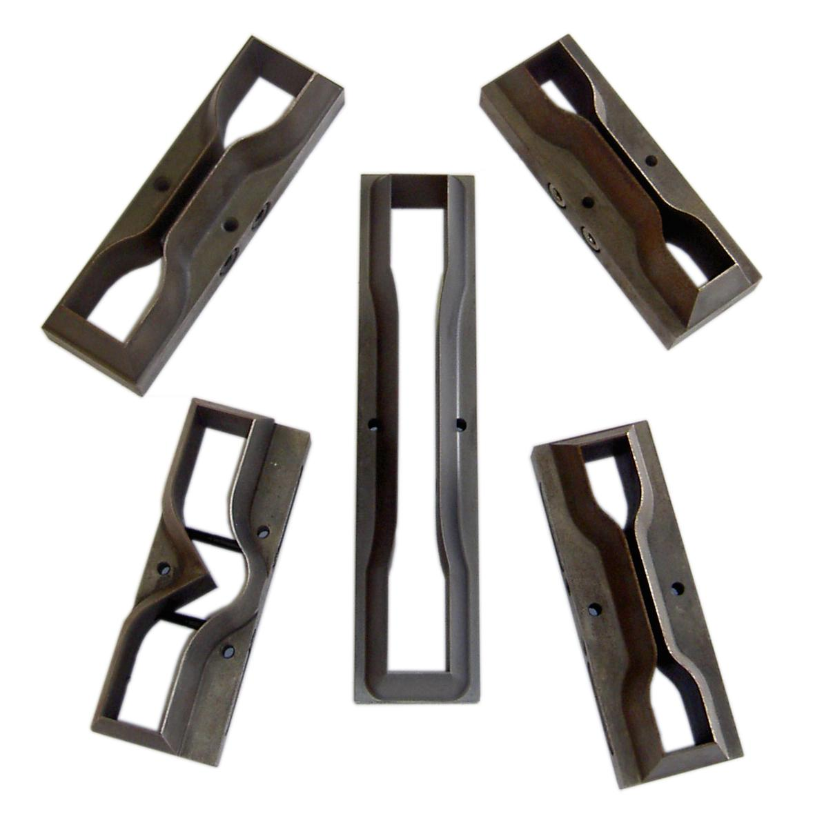 C0024 - (Types A to Z) - Cutting Dies - Tool Steel