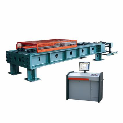 T0015 - Series Horizontal Tensile Machines