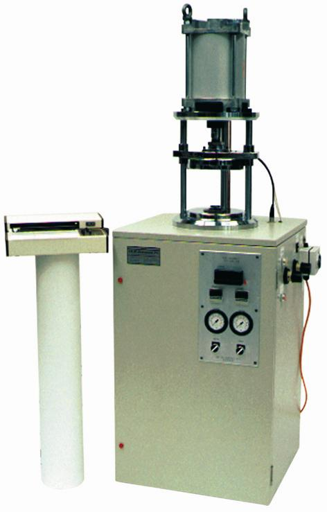 M0007 - Mooney Viscometer